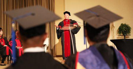 Christian Life School of Theology Global Graduation Ceremony