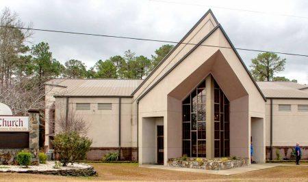 Partner School Spotlight: Liberty College of Biblical Studies, Havelock, NC Campus
